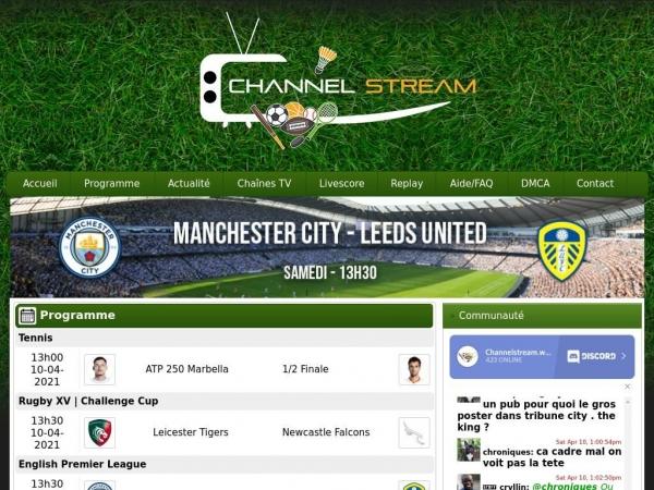 channelstream.watch