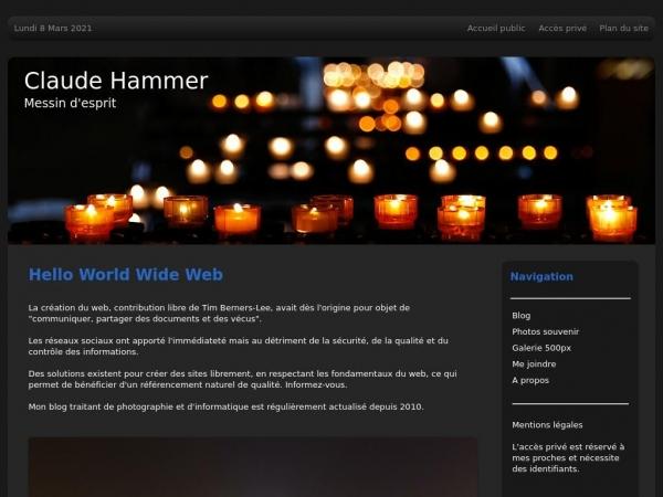 claude-hammer.fr