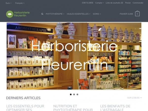 herboristerie-fleurentin.fr