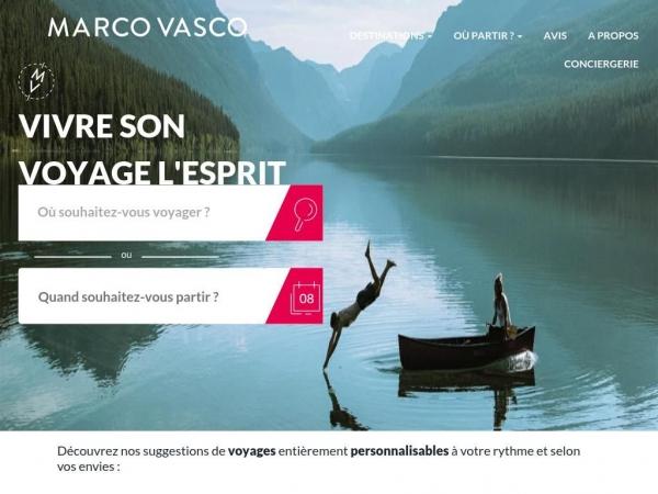 marcovasco.fr