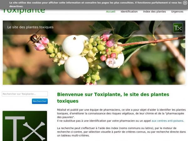 toxiplante.fr